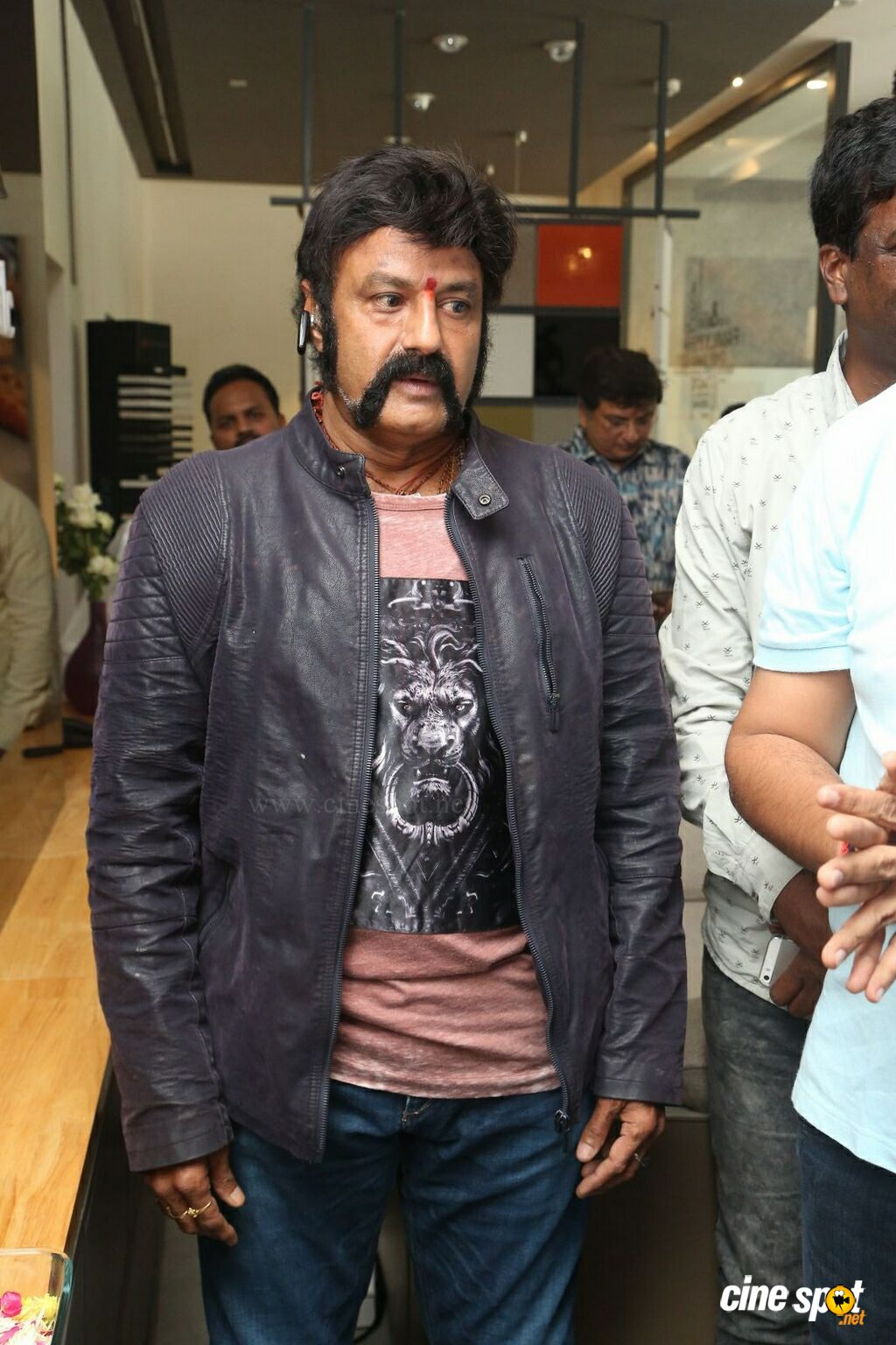 Balakrishna Latest Photos (9)