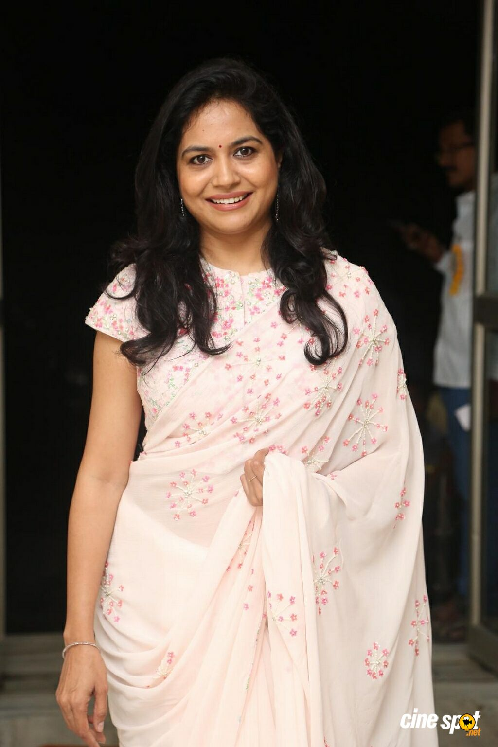 Sunitha at Ragam Short Film Press Meet (29)