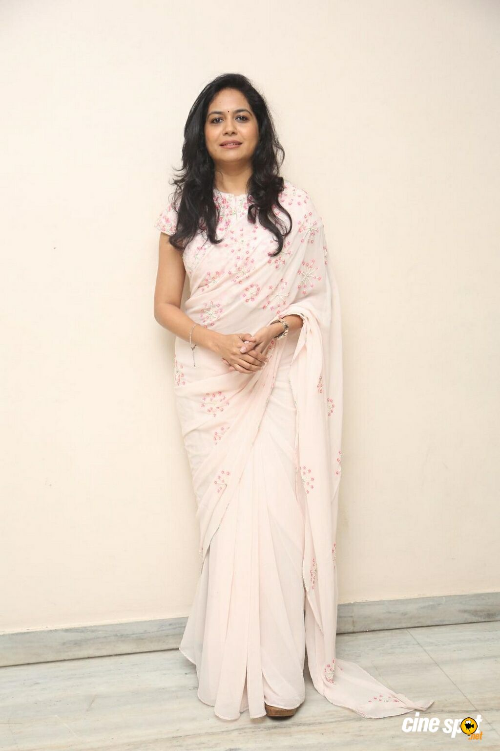 Sunitha at Ragam Short Film Press Meet (6)