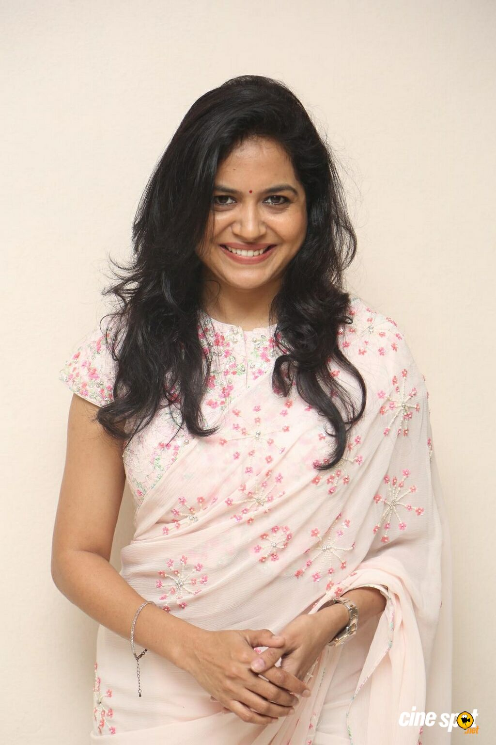 Sunitha at Ragam Short Film Press Meet (8)