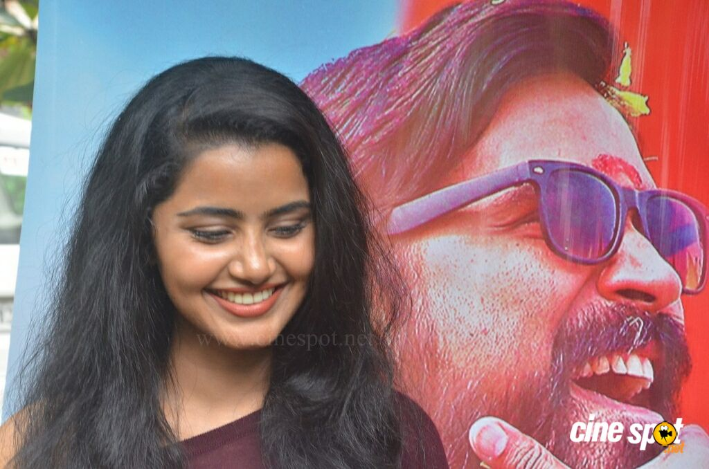 Anupama Parameshwaran At Kodi Audio Launch 14