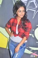 Janani Iyer at Vithi Mathi Ulta Shooting Spot (12)