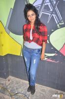 Janani Iyer at Vithi Mathi Ulta Shooting Spot (13)