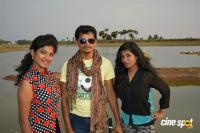 Paramu Tamil Movie Photos