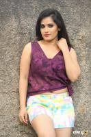 Sri Anusha Telugu Actress Photos