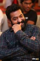 Jr NTR at Ism Audio Launch (1)