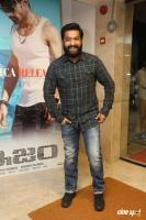 Jr NTR at Ism Audio Launch (13)