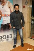 Jr NTR at Ism Audio Launch (14)