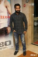 Jr NTR at Ism Audio Launch (15)
