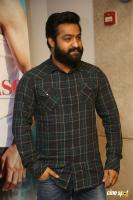 Jr NTR at Ism Audio Launch (17)