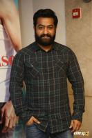 Jr NTR at Ism Audio Launch (18)