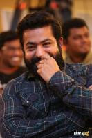 Jr NTR at Ism Audio Launch (2)