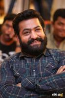 Jr NTR at Ism Audio Launch (3)