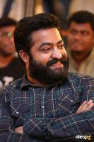 Jr NTR at Ism Audio Launch (4)
