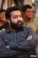 Jr NTR at Ism Audio Launch (5)