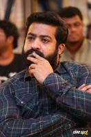 Jr NTR at Ism Audio Launch (6)