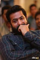 Jr NTR at Ism Audio Launch (7)