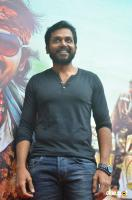 Karthi at Kashmora Audio Launch (10)