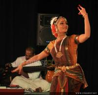 Manju Kuchipudi At Soorya Dance & Music Festivel (10)