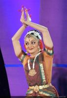 Manju Kuchipudi At Soorya Dance & Music Festivel (11)