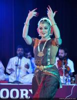 Manju Kuchipudi At Soorya Dance & Music Festivel (13)