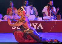 Manju Kuchipudi At Soorya Dance & Music Festivel (14)