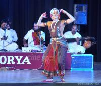 Manju Kuchipudi At Soorya Dance & Music Festivel (18)