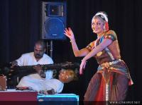 Manju Kuchipudi At Soorya Dance & Music Festivel (19)