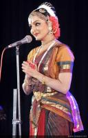 Manju Kuchipudi At Soorya Dance & Music Festivel (2)