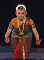 Manju Kuchipudi At Soorya Dance & Music Festivel (21)