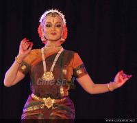 Manju Kuchipudi At Soorya Dance & Music Festivel (25)