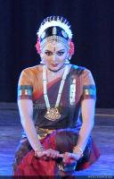 Manju Kuchipudi At Soorya Dance & Music Festivel (28)