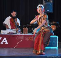 Manju Kuchipudi At Soorya Dance & Music Festivel (29)