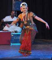 Manju Kuchipudi At Soorya Dance & Music Festivel (31)