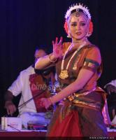 Manju Kuchipudi At Soorya Dance & Music Festivel (33)