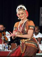 Manju Kuchipudi At Soorya Dance & Music Festivel (4)
