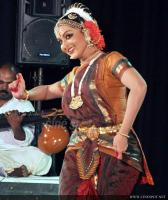 Manju Kuchipudi At Soorya Dance & Music Festivel (5)