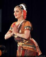 Manju Kuchipudi At Soorya Dance & Music Festivel (7)