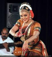 Manju Kuchipudi At Soorya Dance & Music Festivel (9)