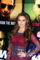 Sana Khan at Wajah Tum Ho Trailer Launch (10)