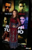 Sana Khan at Wajah Tum Ho Trailer Launch (11)