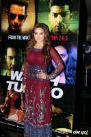 Sana Khan at Wajah Tum Ho Trailer Launch (8)