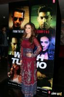 Sana Khan at Wajah Tum Ho Trailer Launch (9)