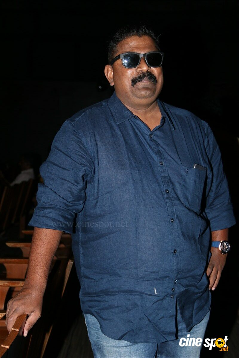 Mysskin at Savarakathi Trailer Launch (1)