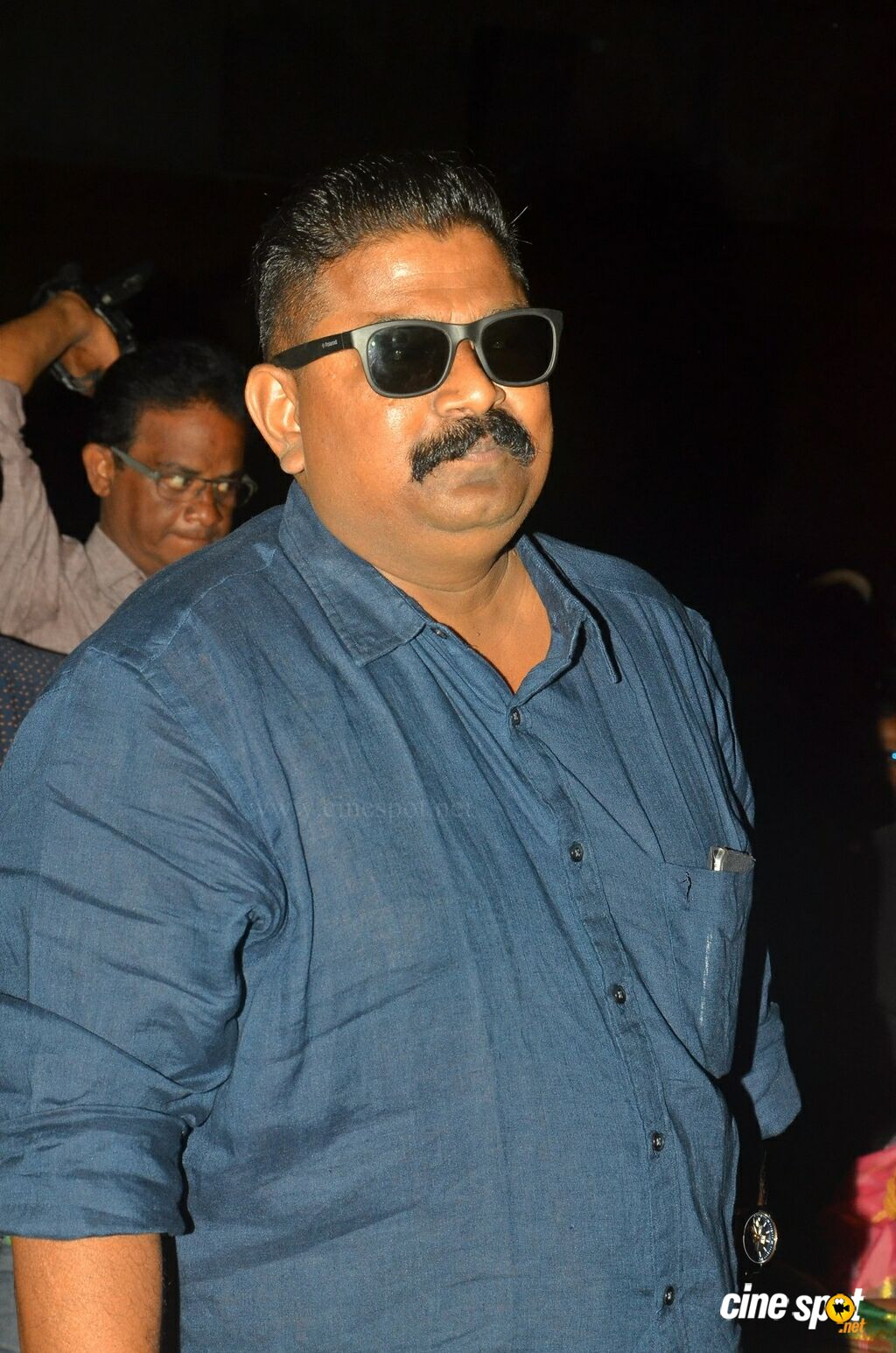 Mysskin at Savarakathi Trailer Launch (3)