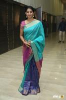 Meena Kumari at Dwaraka Audio Launch (1)
