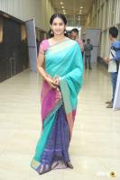 Meena Kumari at Dwaraka Audio Launch (7)