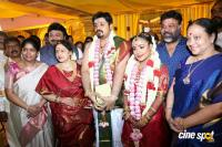 Amresh Ganesh Marriage Photos