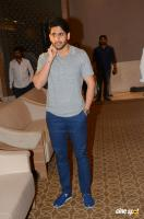 Naga Chaitanya at Premam Movie Success Meet (1)