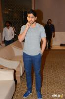 Naga Chaitanya at Premam Movie Success Meet (2)